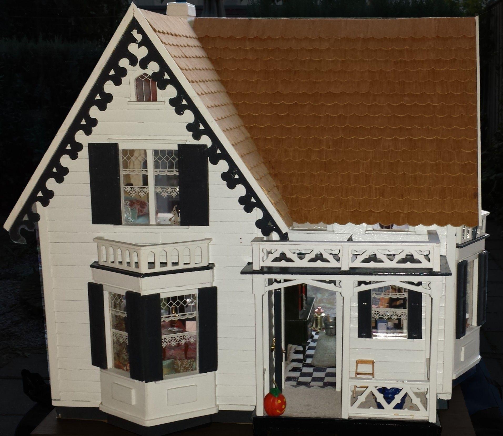 Mijn Eigen Westville Dollhouse. My Westville. Not Unique