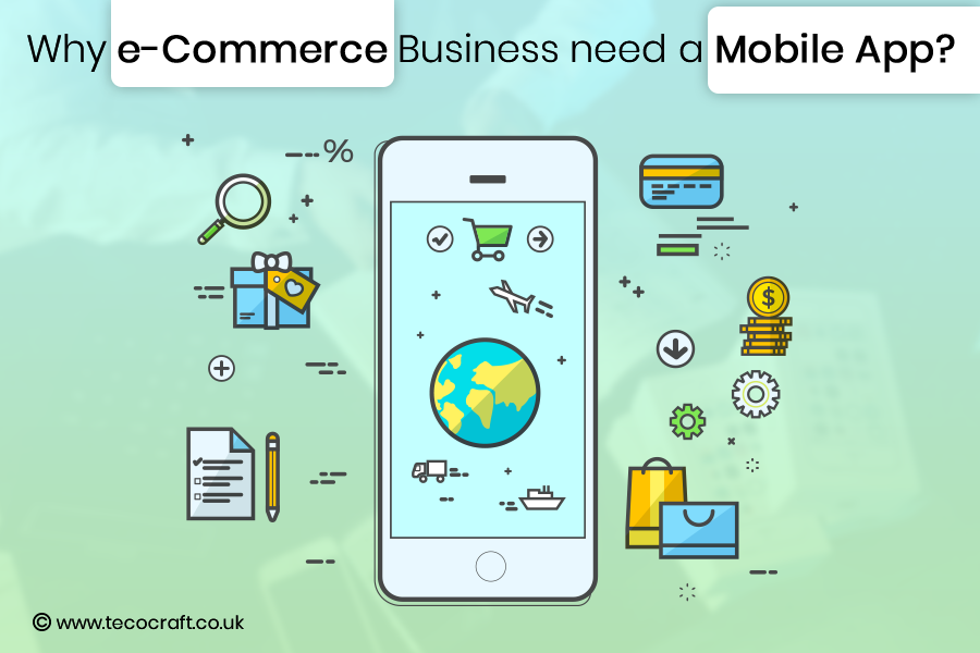Why business needs a mobile app ondemad