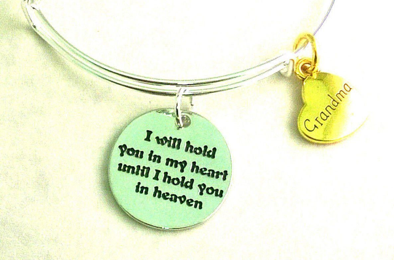 15++ In memory of grandma jewelry ideas