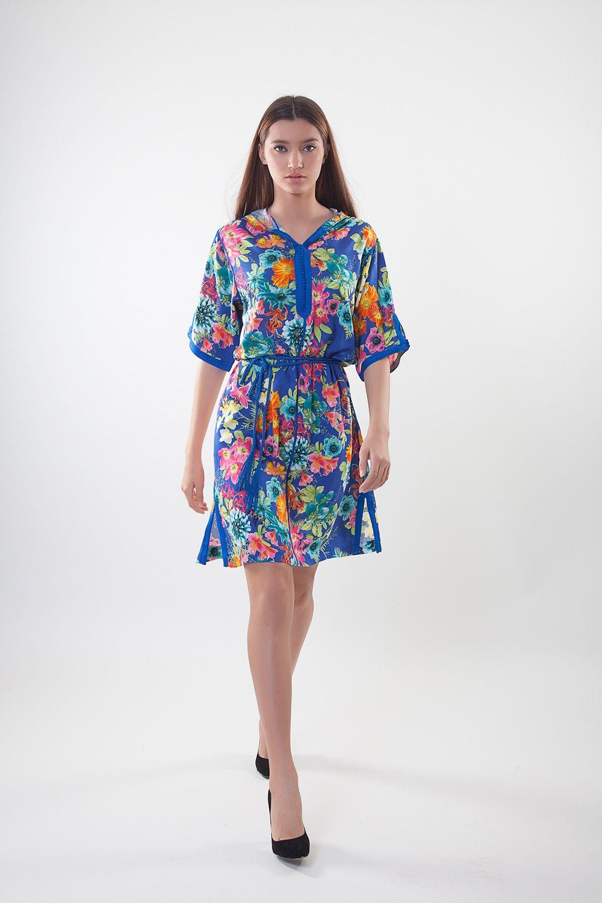 5cade5fd34c Djellaba courte style moderne pour femme à vendre sur ce site officiel  dédié dans la vente