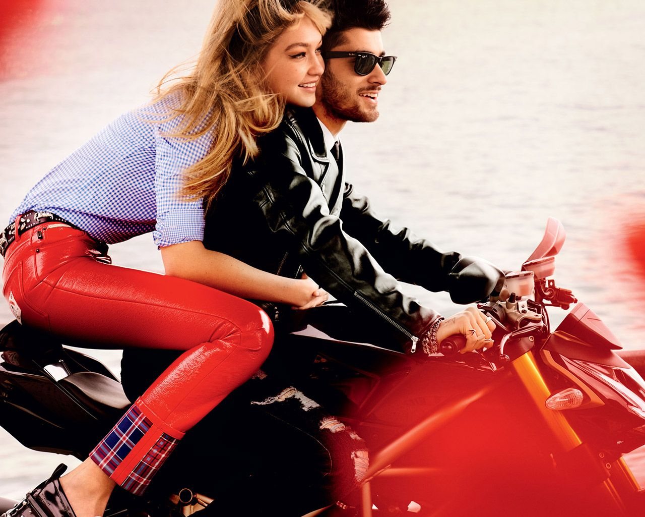 Dress up zayn malik games - Gigi Hadid And Zayn Malik Look Crazy In Love And Beautiful In Romantic Vogue Photoshoot