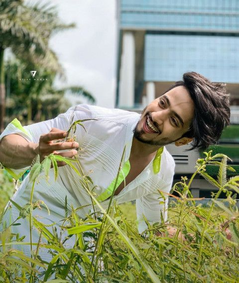 Download Mr. Faisu Faisal Shaikh HD Photo, Get All Latest