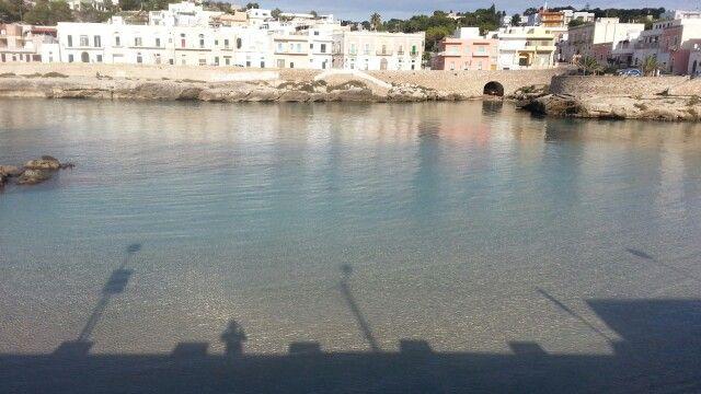 Santa maria al bagno spiagge di nard pinterest puglia italy and italy - Santa maria al bagno spiagge ...