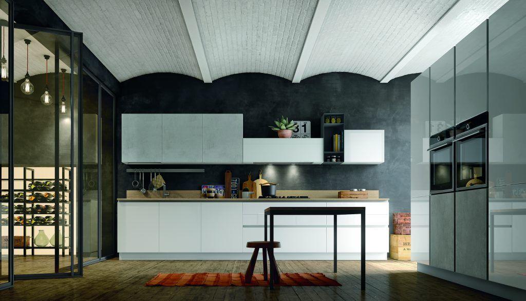 Aliant | Stosa Cucine Milano | Kitchen | Pinterest | Cucina
