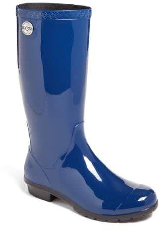 83a8ec59259e2 Arizona Winston Womens Rain Boots