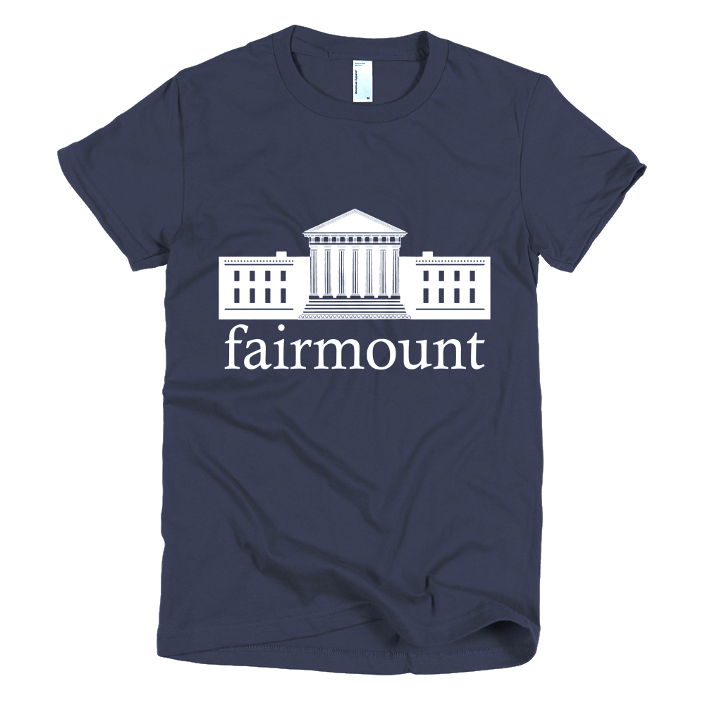 Fairmount Women's Tee