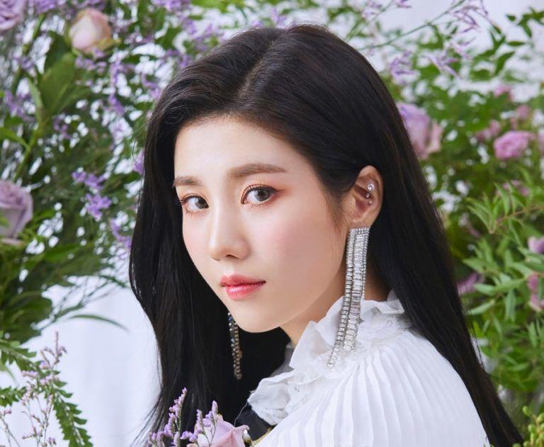 Kwon Eun Bi Kpop Idol Idol Kpop Girls