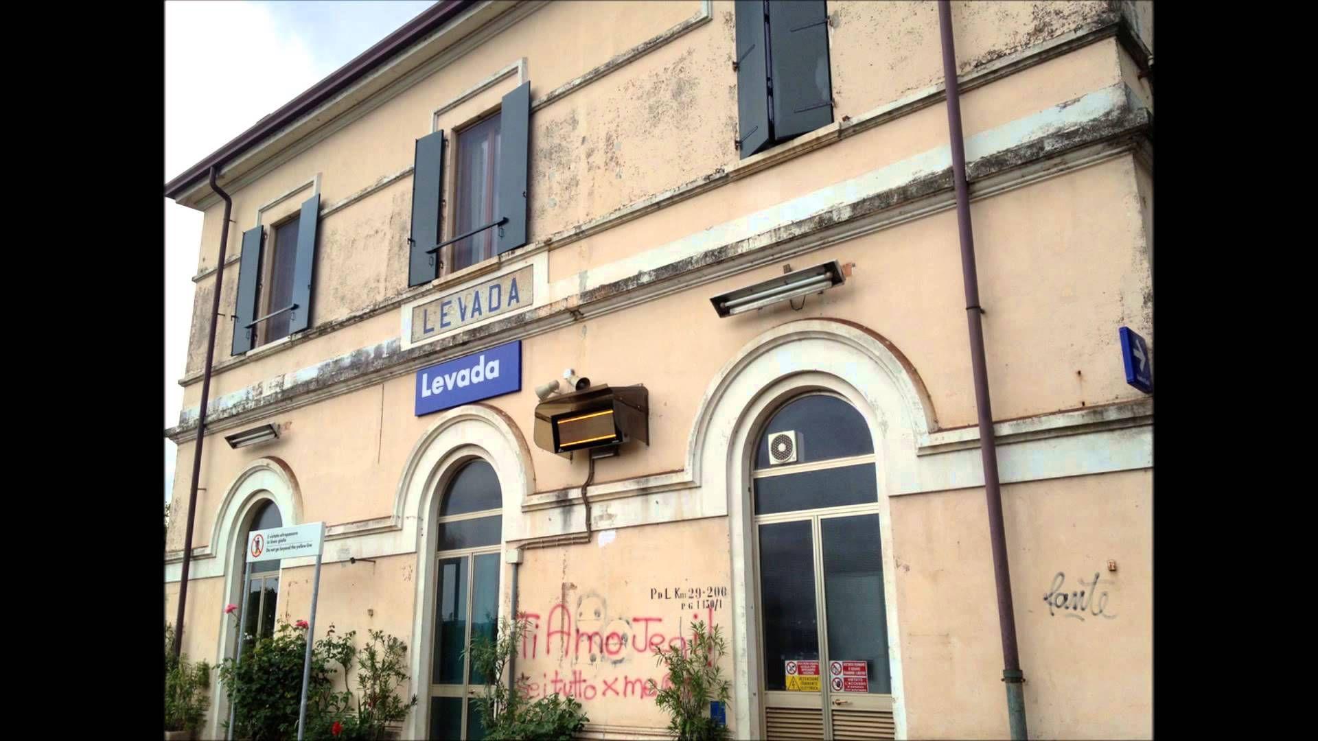 Stazione di Levada