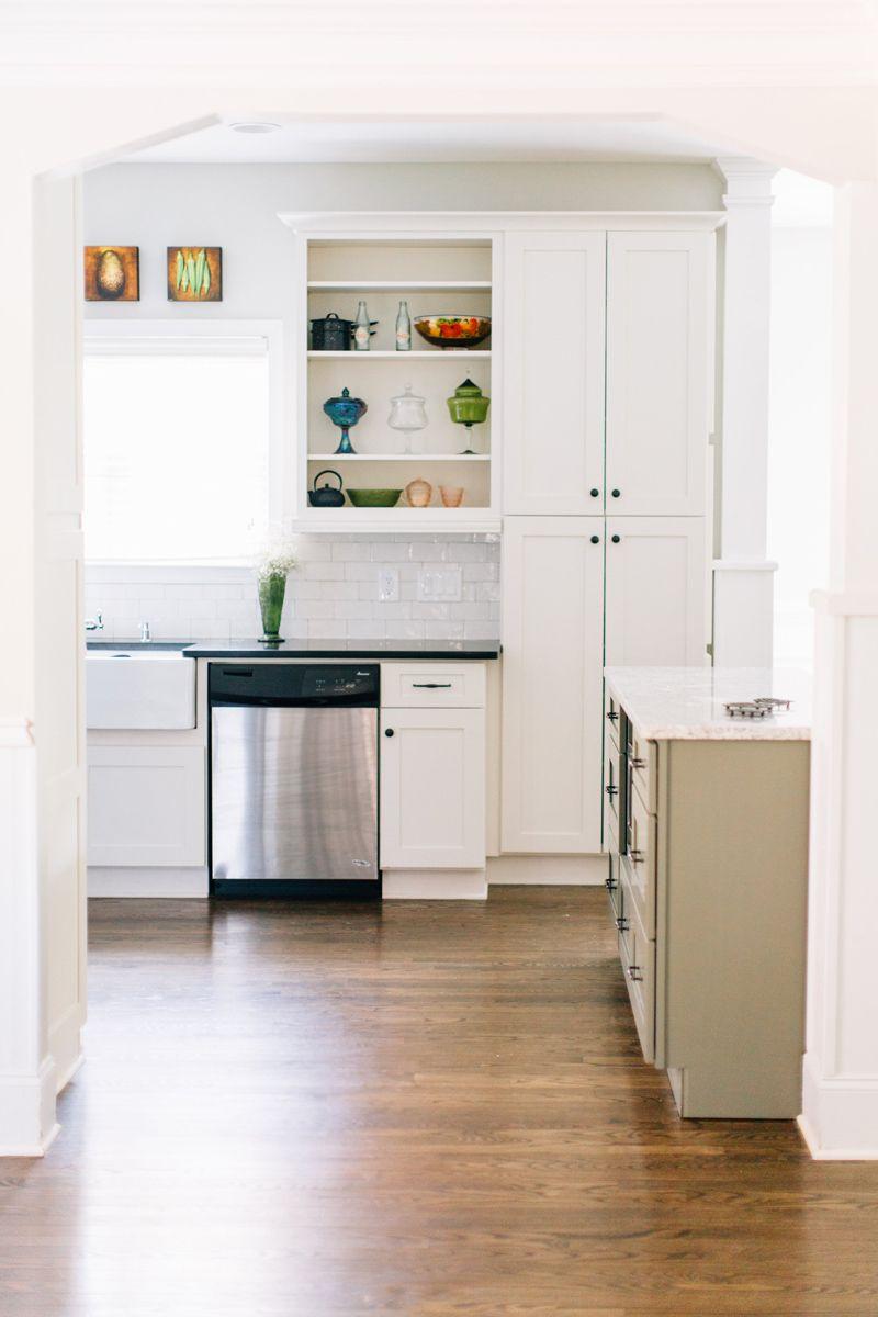 A Fresh Kitchen Renovation for an Atlanta Based Family | Pinterest ...