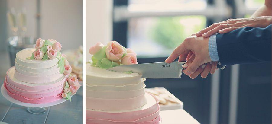 Hochzeitsfotografie von Lichtpoesie in Münster   wedding   photography   inspiration   ideas   cake   roses   love