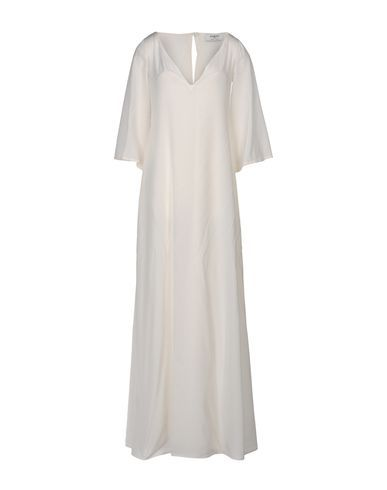Modesens Ports Products By Ivory Dress 1961 Long Pinterest 7qX8xASS