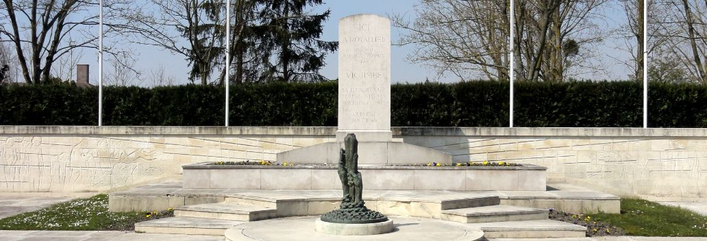 Memorial De L Internement Et De La Deportation De L Armistice De Compiegne En 2020 Internement Deportation Armistice