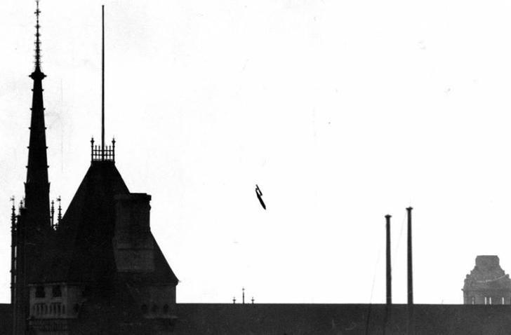 Fotos históricas misteriosos que probablemente no ha visto antes | Insight historiador
