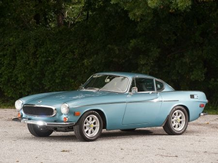 I Have This Vintage Volvo Sports Coupe Vehicles I Own Or Did Own