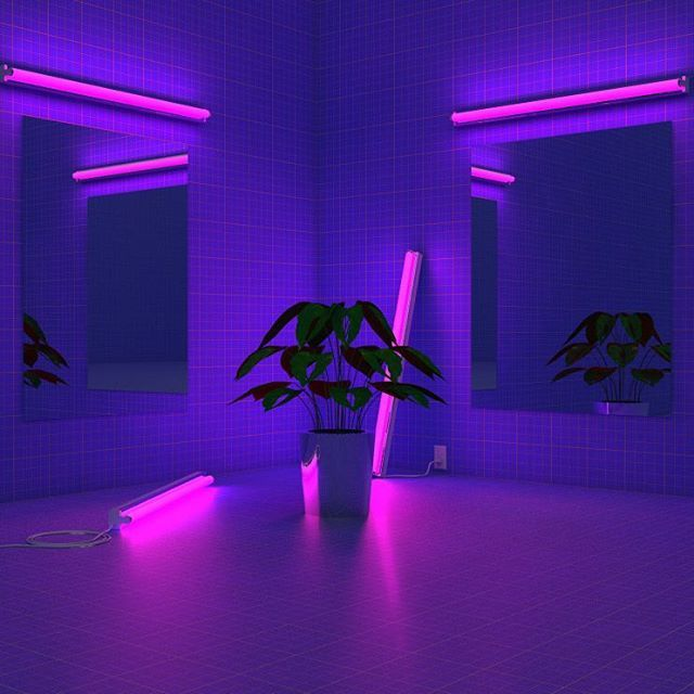 Pin By Pixel On Aesthetics Purple Purple Aesthetic Neon Aesthetic Neon Purple
