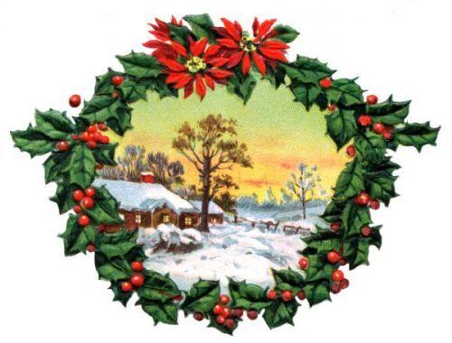 Christmas Clipart | Christian Holidays Christmas Free Christmas ...