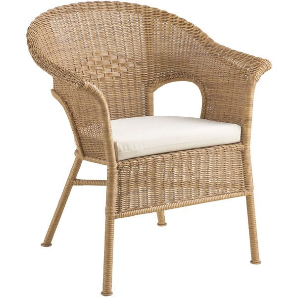 Pier 1 Imports Casbah Stacking Chair 112 Liked On