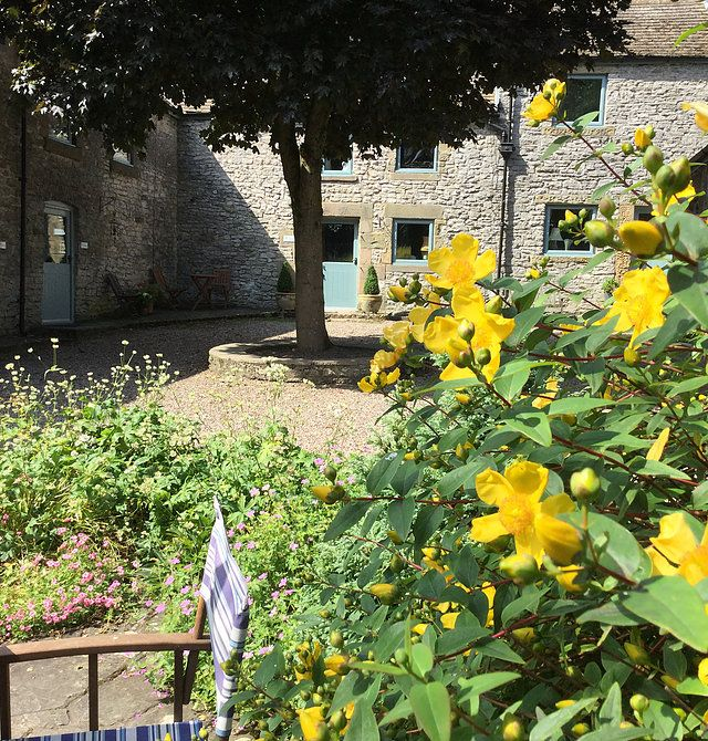 Holiday Cottages in the Peak District   Monsal (Fruitpip) (Sleeps 4)