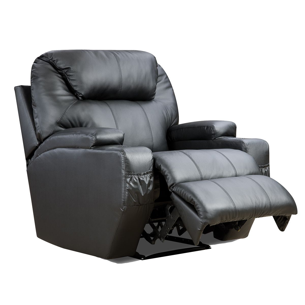 Astounding The Dump Furniture Power Recliner With Usb Port Pabps2019 Chair Design Images Pabps2019Com