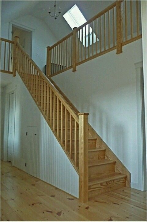 Best Stairs To The Attic Porch Railing Designs Craftsman 400 x 300