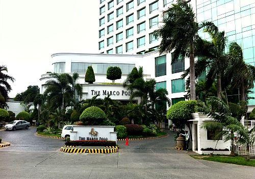 Cagayan De Oro Hotel Resort - Marco Polo  df440576b