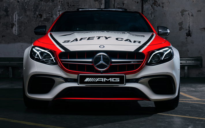 Download Wallpapers 4k Mercedes Amg E63 S 4matic 2018 Cars Safety Car Front View Mercedes Besthqwallpapers Com Mercedes Amg Mercedes Benz Cosas De Coche