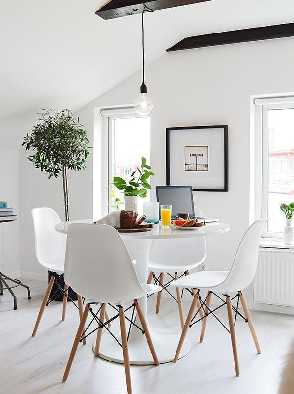 mesa comedor diseño (4) | Comedor | Pinterest