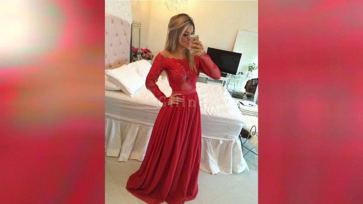 15 Schöne Abendkleider Kaufen in 15  Abendkleid günstig