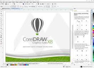 coreldraw x8 2017 crackeado
