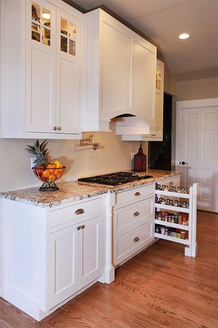 Custom Kitchen Cabinetry - Arlington Virginia - LCM Design & Custom Kitchen Cabinetry - Arlington Virginia - LCM Design | new ... kurilladesign.com