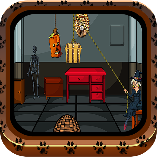 New Game On Designnominees 932 Halloween Cat Escape 2 By Enagames Http Www Designnominees Com Games 932 Halloween Cat Escape 2 Halloween Cat Games Cats