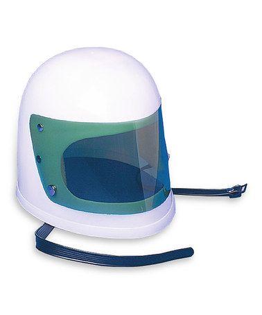 Another great find on #zulily! Space Helmet #zulilyfinds