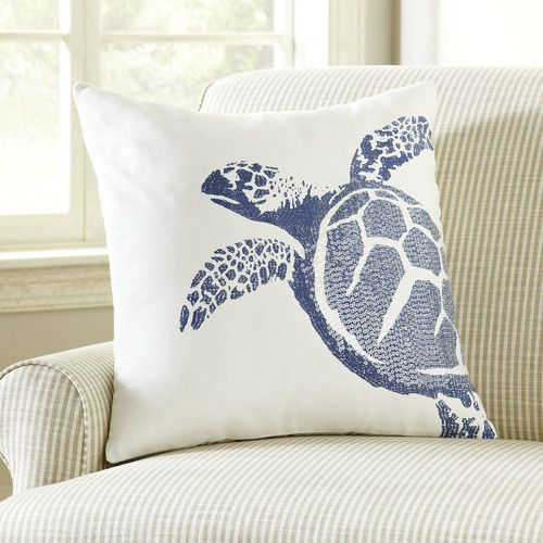 OUTDOOR Pillow Covers Beach Decor Throw