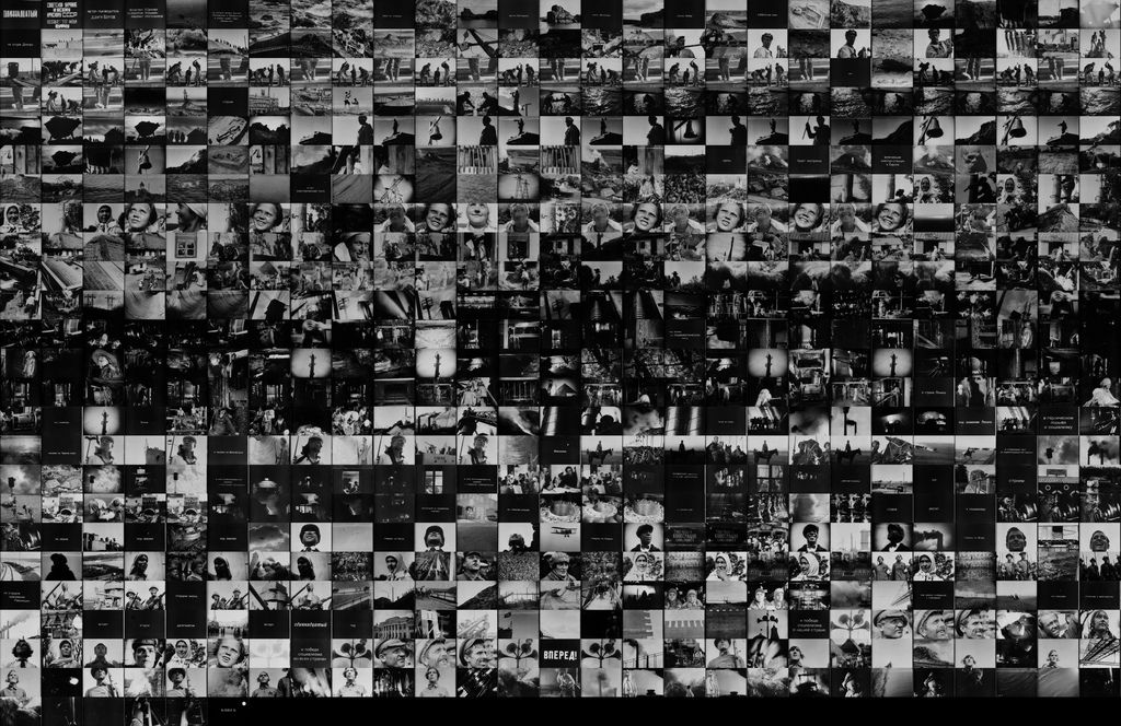 film the eleventh year vertov 52 minitues 654 shots every shot in the film is represented by its second frame shots order left to right