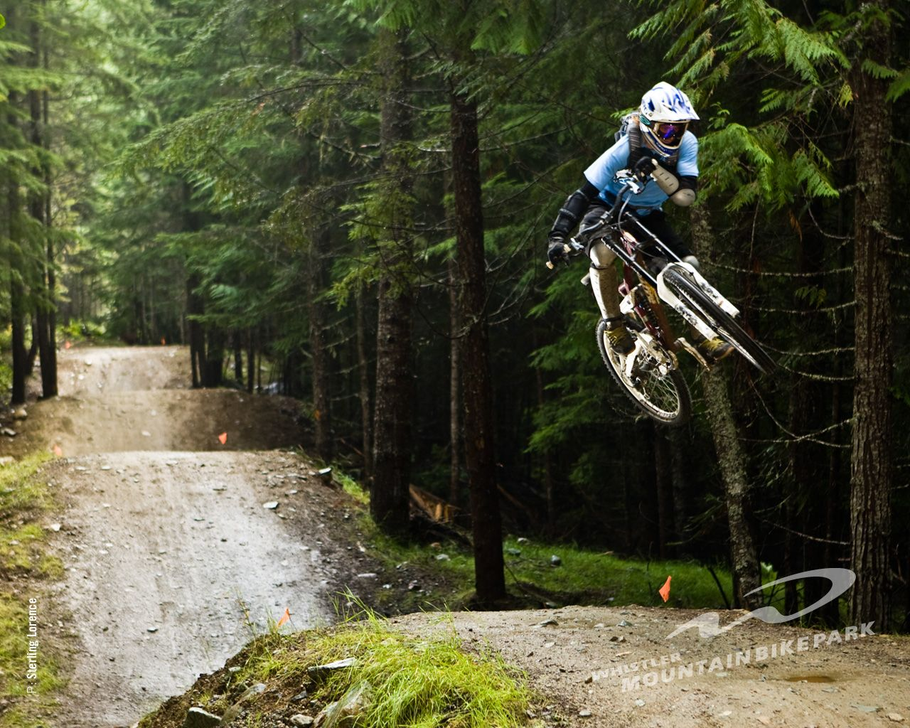 Mountain Bike Downhill Wallpapers Life Cicles Avi Mountain