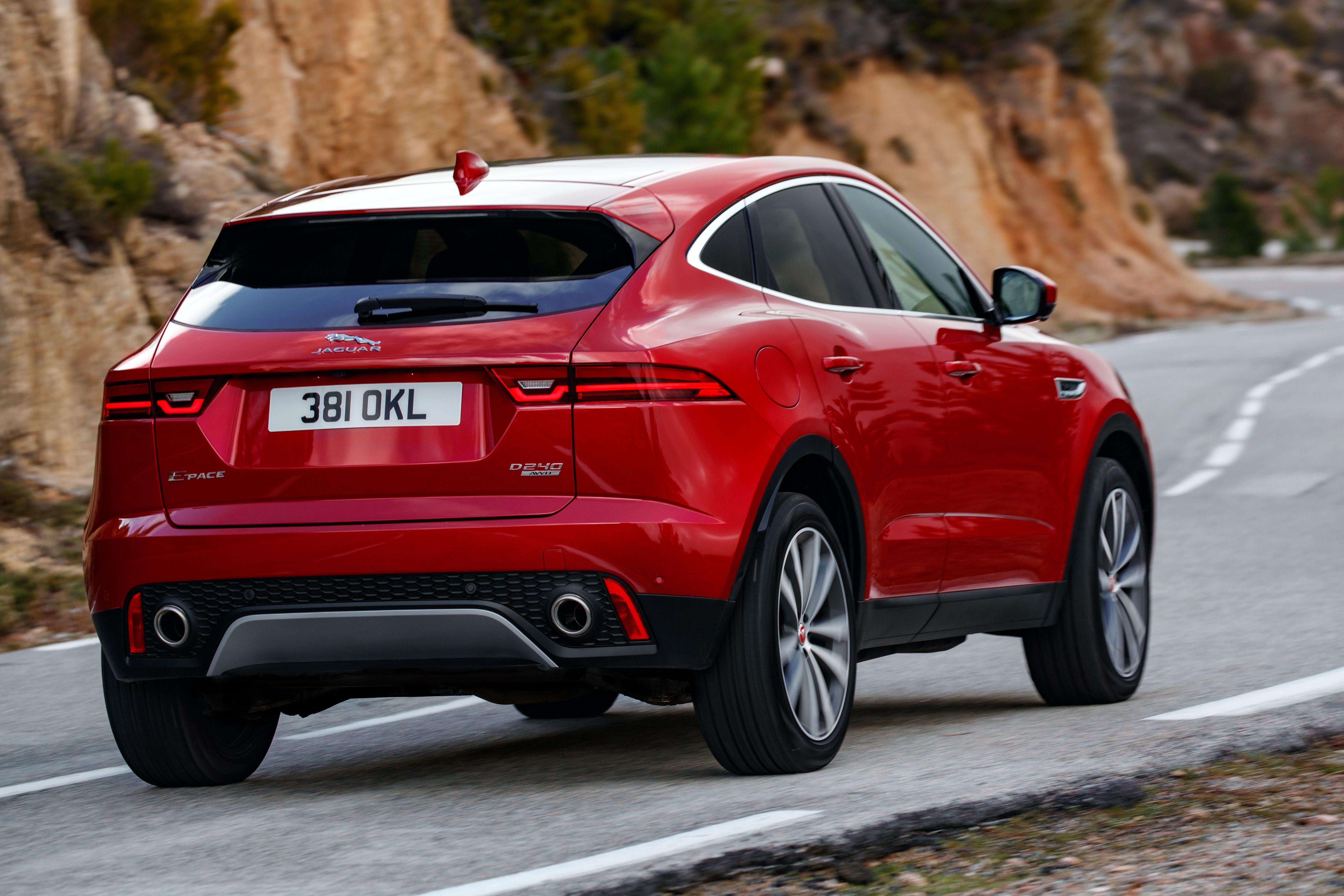 Jaguar Land Rover Komt Met De Oplossing Voor Wagenziekte Jaguar Jaguar Auto Land Rover