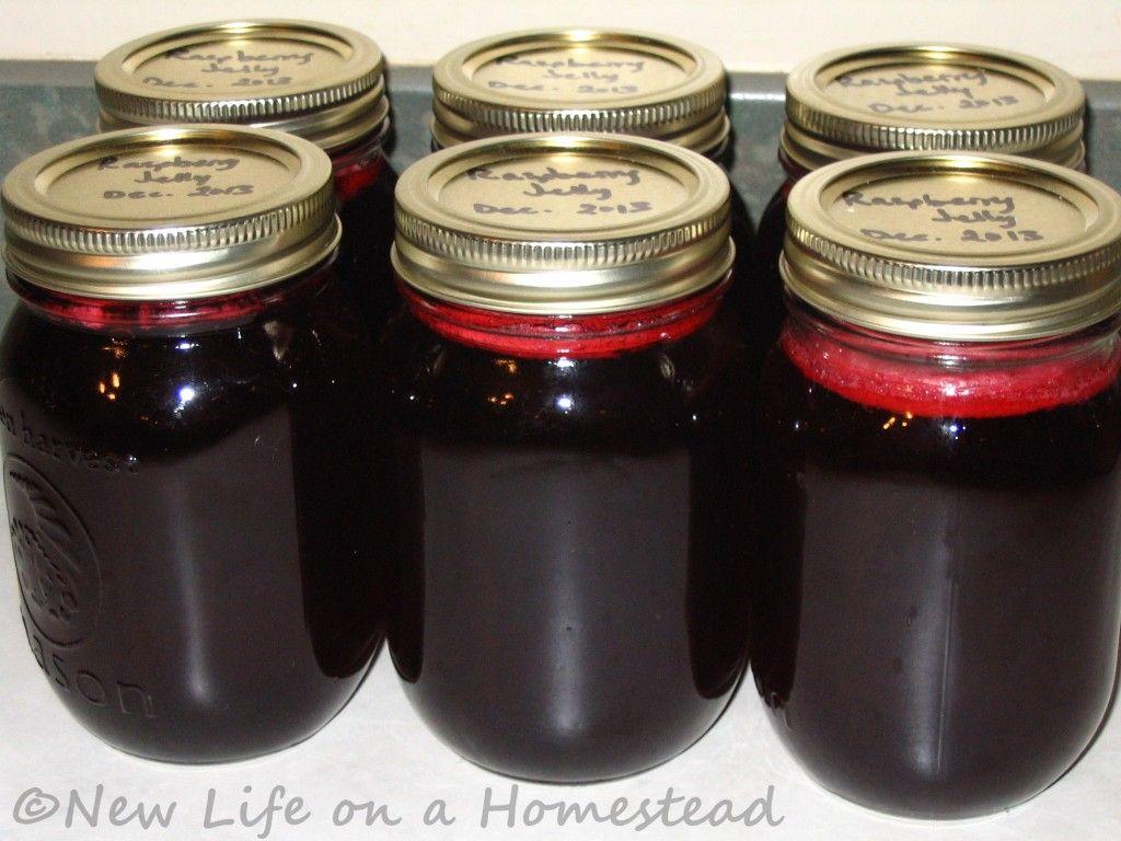 Good Food Recipe For Blackberry Jam