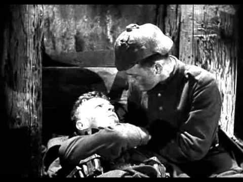 Im Westen Nichts Neues Die Erste Verfilmung 1930 Regie