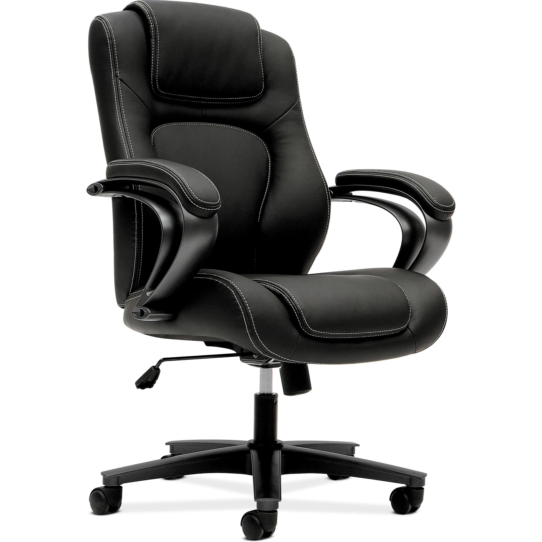 Basyx by hon executive highback chair black master