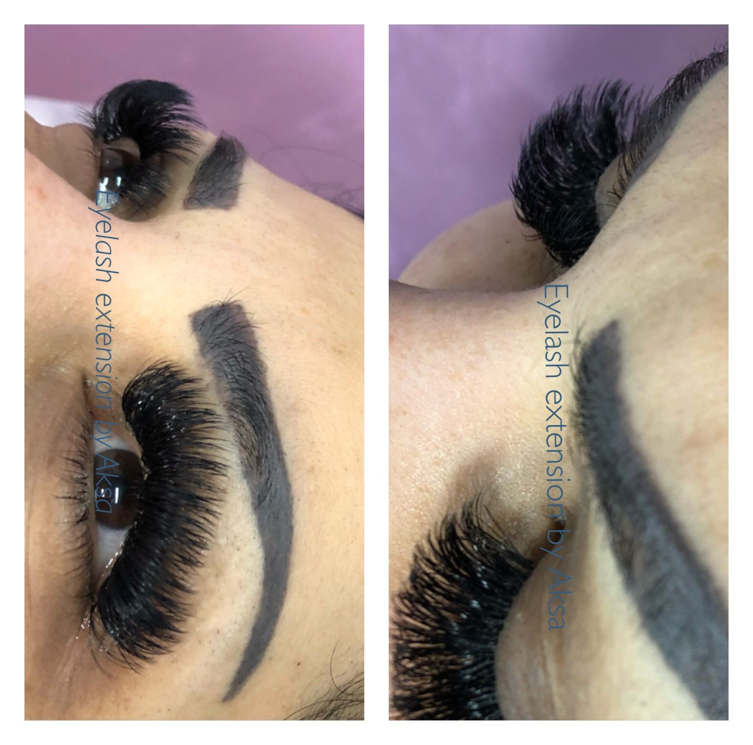 f8963226a48 Mega volume Volume Lash Extensions, Eyebrow Extensions, Curling Eyelashes,  Mink Eyelashes, Eyelash