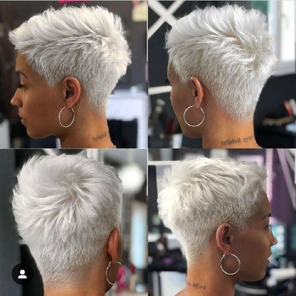 Wunderschöne Pixie Bob Haarschnitte Für den Nächsten Sommer
