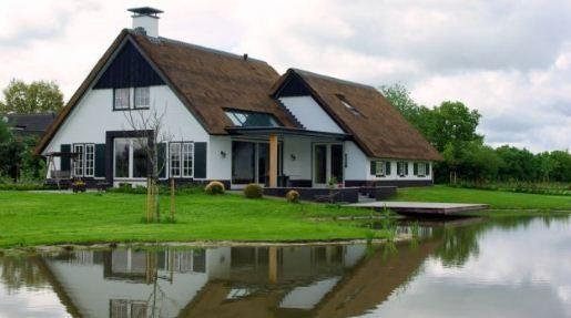 Bijzondere Huizen Nederland : Zie jij je hier al wonen kijk voor meer bijzondere woningen op