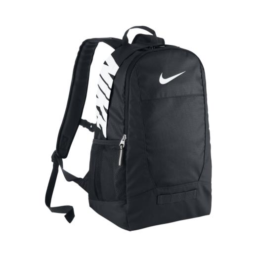Nike Air Max Équipe (moyenne) Sac À Dos De Formation - Noir