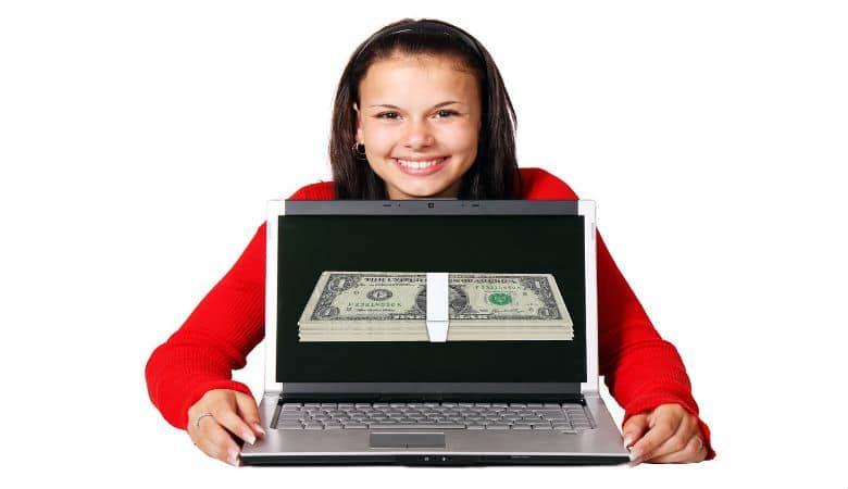 Como Ganhar Dinheiro Extra! Aprenda Passo a Passo!...