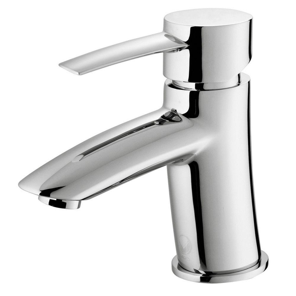 VIGO Bova Single Hole Bathroom Faucet Single Hole Faucet