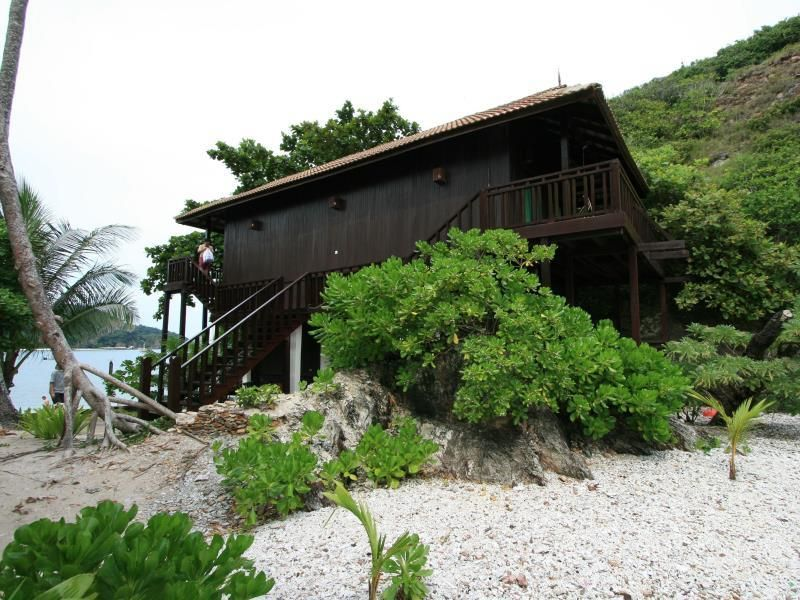 Gem Island Resort & Spa Gemia Island, Malaysia