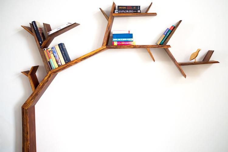 Branched - The Book Shelf images