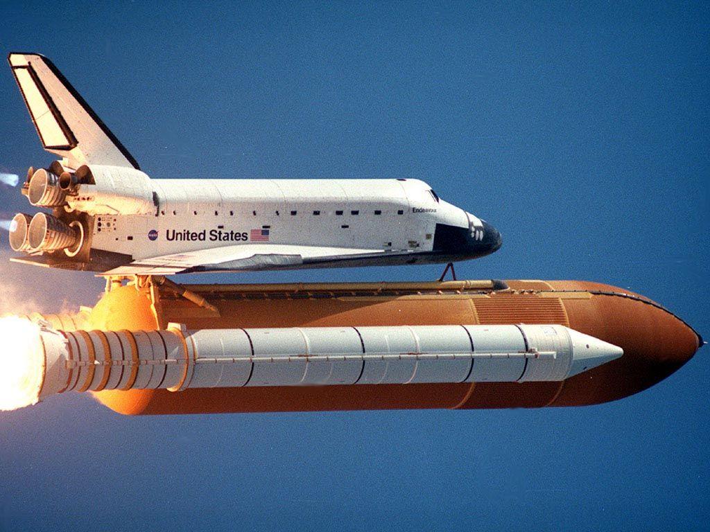 flight of space shuttle program - photo #42