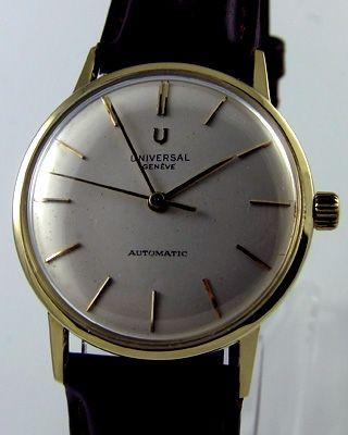 universal 14k gold wrist watch 1950 s at ashton blakey vintage universal 14k gold wrist watch 1950 s at ashton blakey vintage watches