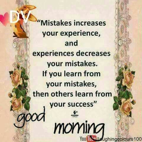 Good morning quote daily greetings pinterest inspirational good morning quote m4hsunfo